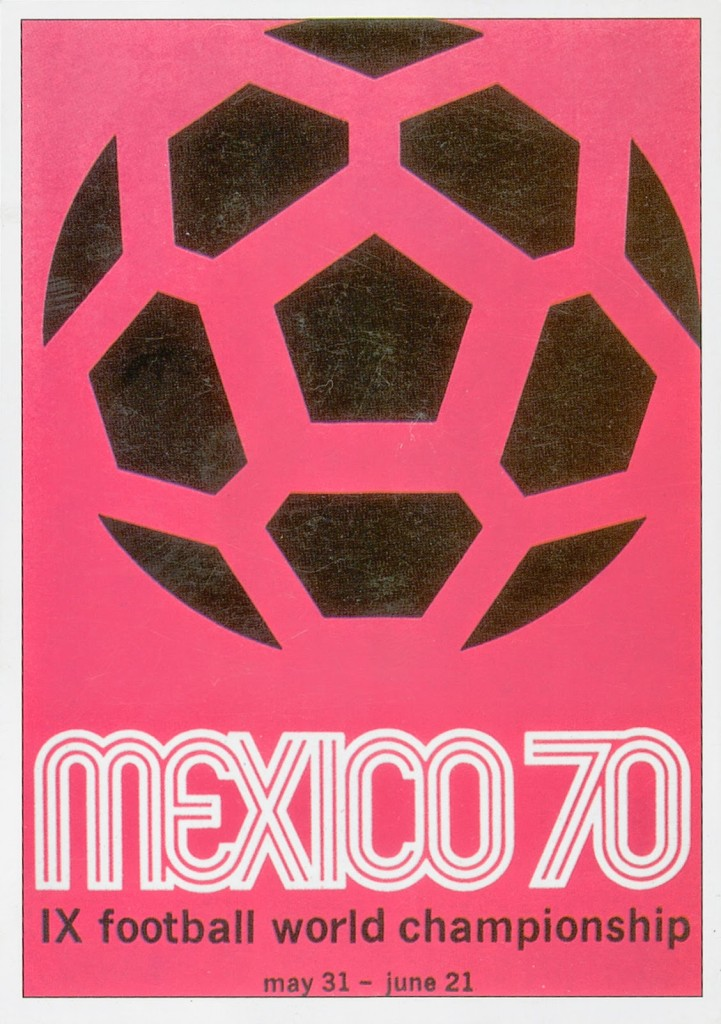 1970-Mexico-Offical-World-Cup-Poster
