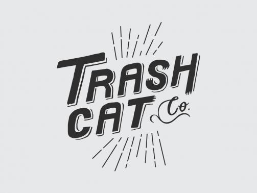 trash-cat